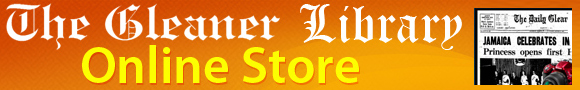 The Gleaner Library Online Store